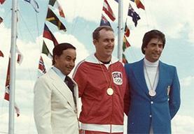 Hôte des jeux olympiques